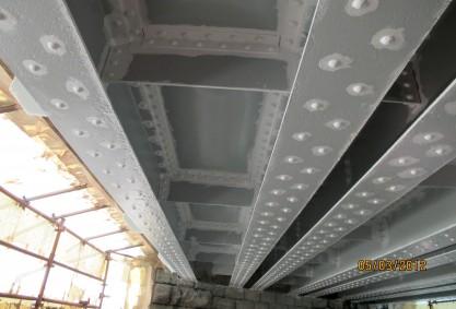 stripe coating